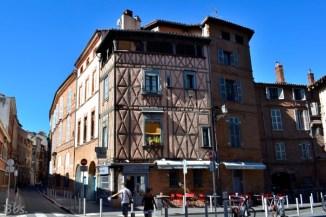 24août_Toulouse place de la Dalbade-1