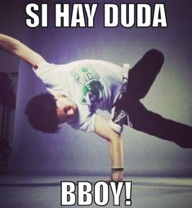 bboy foto