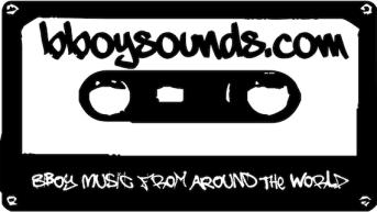 bboysounds cassette logo