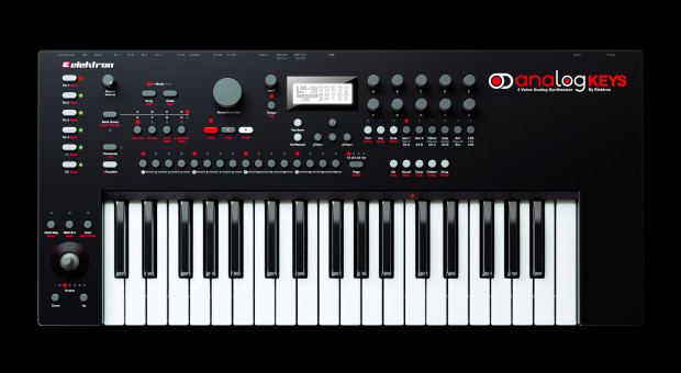 Analog-Keys-By-Elektron-Top-View