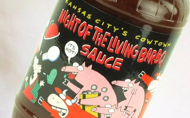 Cowtown-Night-Of-The-Living-Bar-B-Q-Sauce