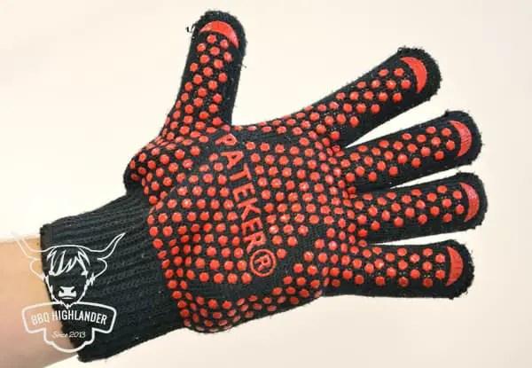 Pateker Handschuh