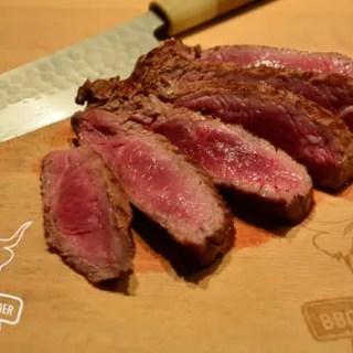 """Heute schon geflankt? Flank Steak aus dem Probierpaket """"Jack´s Creek Black Angus"""""""