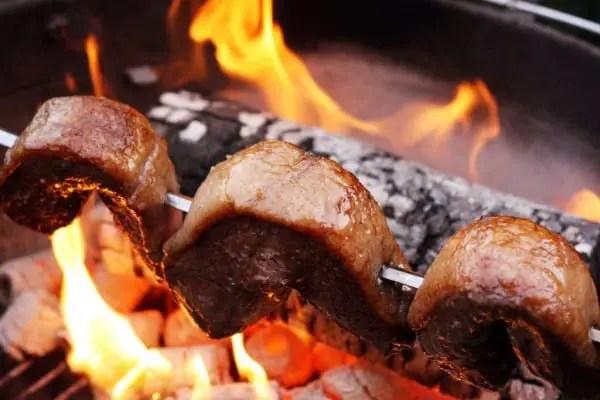 Weber Holzkohlegrill Anzünden : Grill revolution weber läutet neue Ära des gasgrillierens
