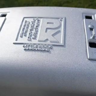 Der PK Grill …….die perfekte Steakmaschine