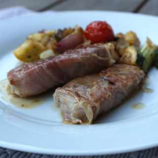 Saltimbocca vom Waller