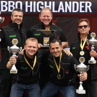 7. Bergisch BBQ Grillmeisterschaft 2014 – Der pure Wahnsinn!