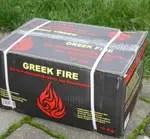 Greek Fire zu gewinnen!