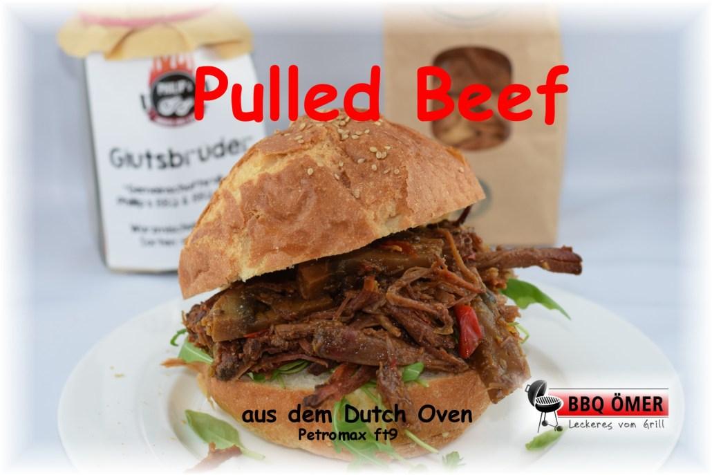 Pulled Pork Gasgrill Dutch Oven : Pulled beef aus dem dutch oven petromax ft9 bbq Ömer