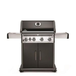 Napoleon Rogue R525 SB barbecue inclusief zijbrander!