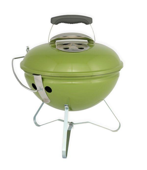 Weber Smokey Joe Premium 37cm Spring Green