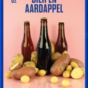 Bier en Aardappel - Arvid C. Bergström, Marko Teseling - Paperback (9789082384437)