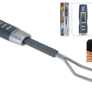 BBQ digitale barbecue vleesthermometer