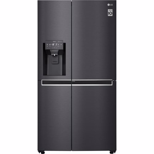 LG Amerikaanse koelkast GSJ961MCCZ