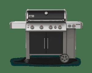 Weber Genesis II E-435 Natural Gas/Propane Grill