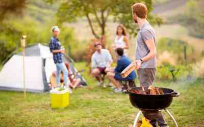 Top 7 Amazing Camping Grill Recipes