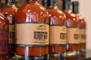 Traeger Professional Sauces - BBQ Concepts of Las Vegas, Nevada