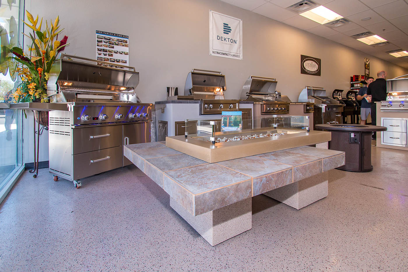 Best Barbecue Grill Amp Outdoor Kitchen Store In Las Vegas