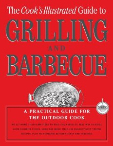 The Cook's Guide to Grilling and Barbecue