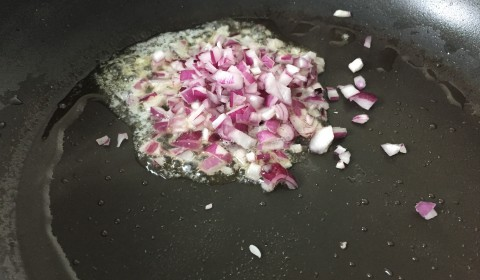 Walnuss-Linsen Burger