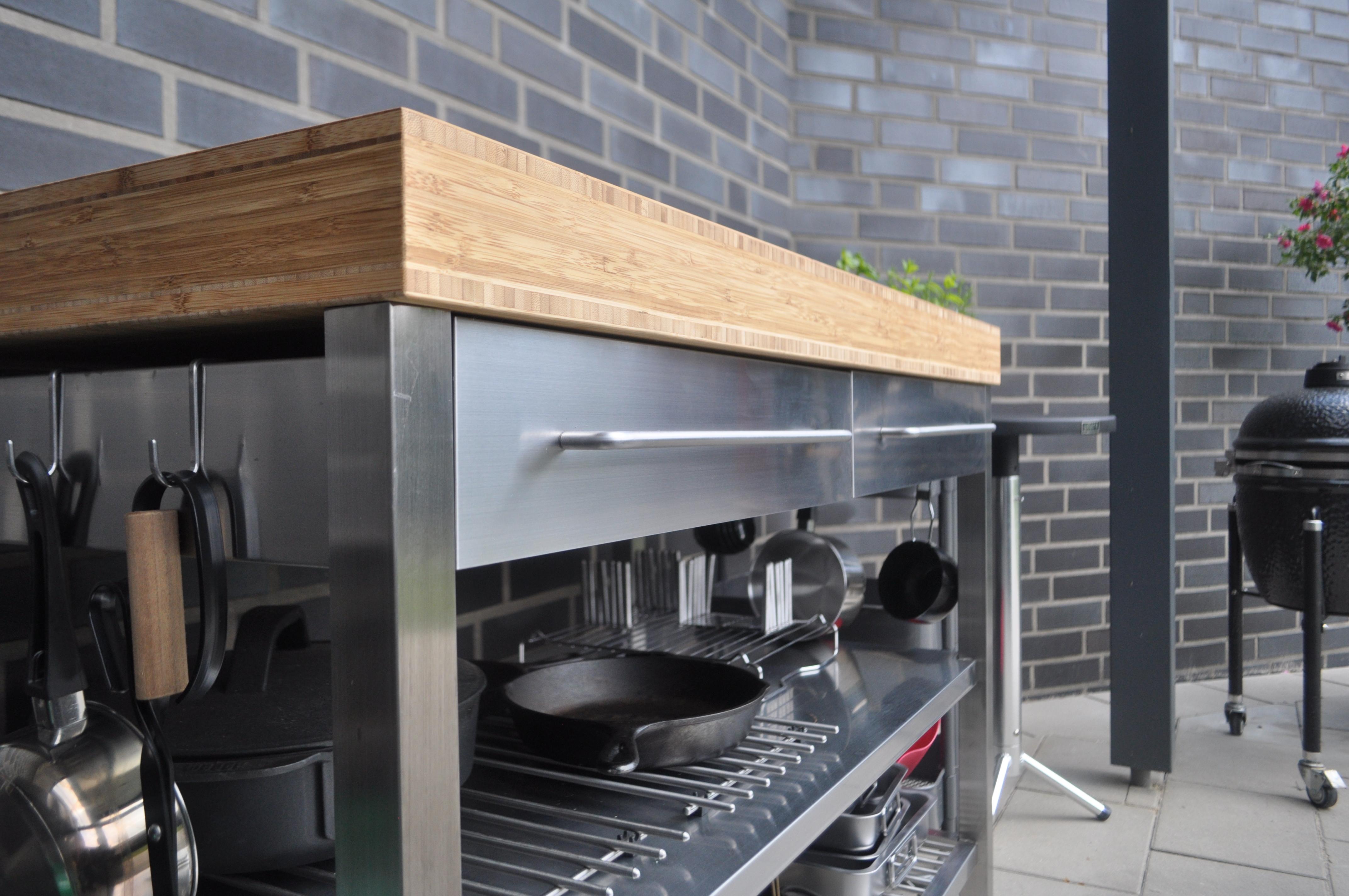 Outdoorküche Holz Test : Outdoorküche holz test küche kaufen test arbeitsplatte küche test