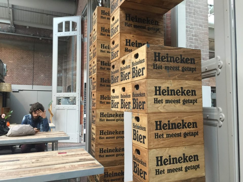 Street Food – Foodhallen Amsterdam