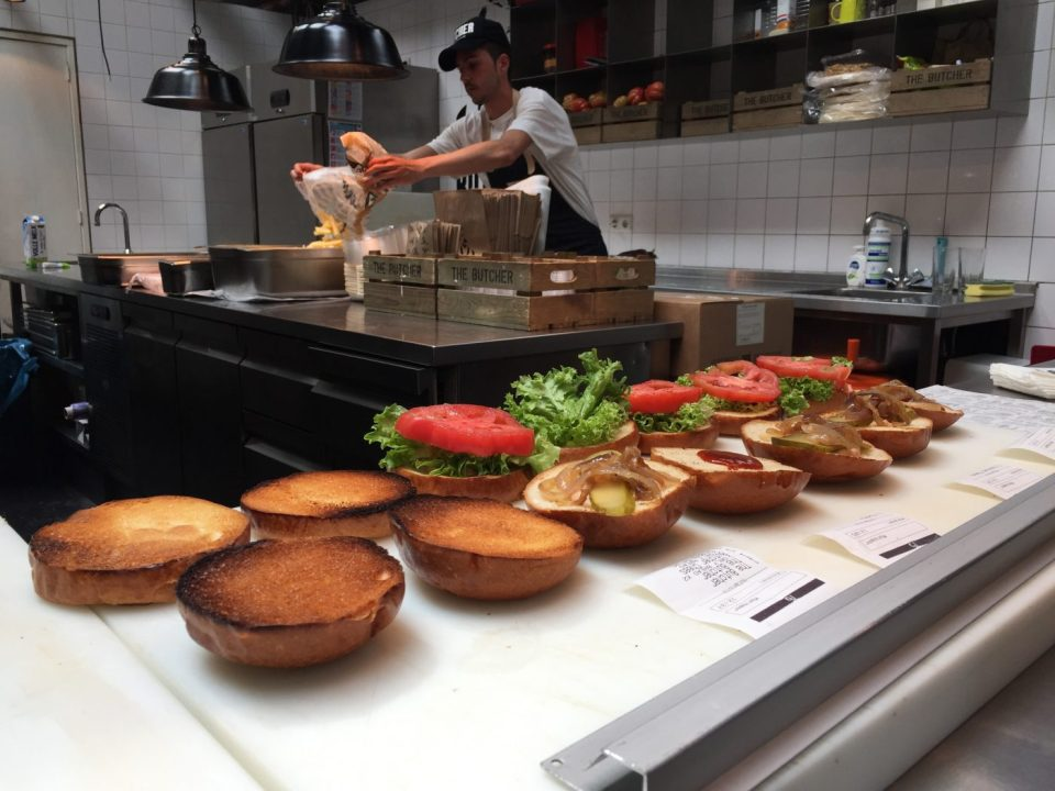 Foodhallen Amsterdam – The Butcher