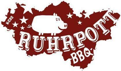 Ruhrpott BBQ Logo