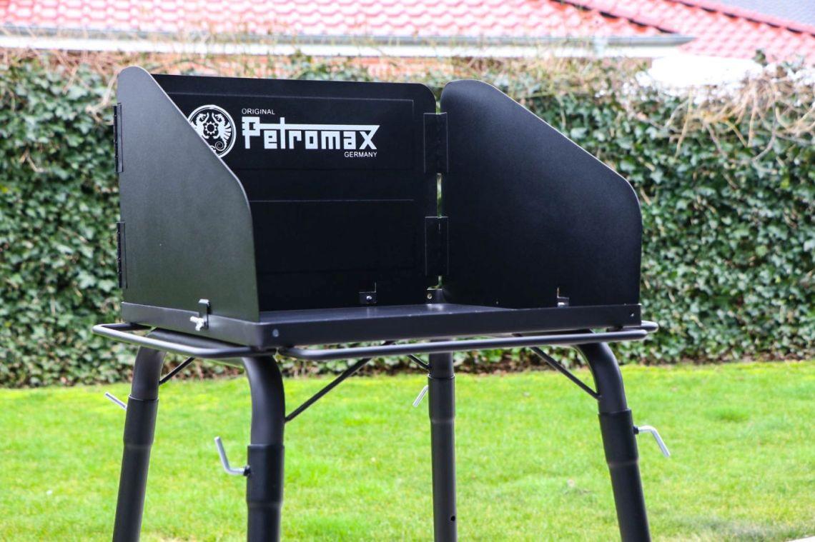 Petromax Feuertopf Tisch FE45