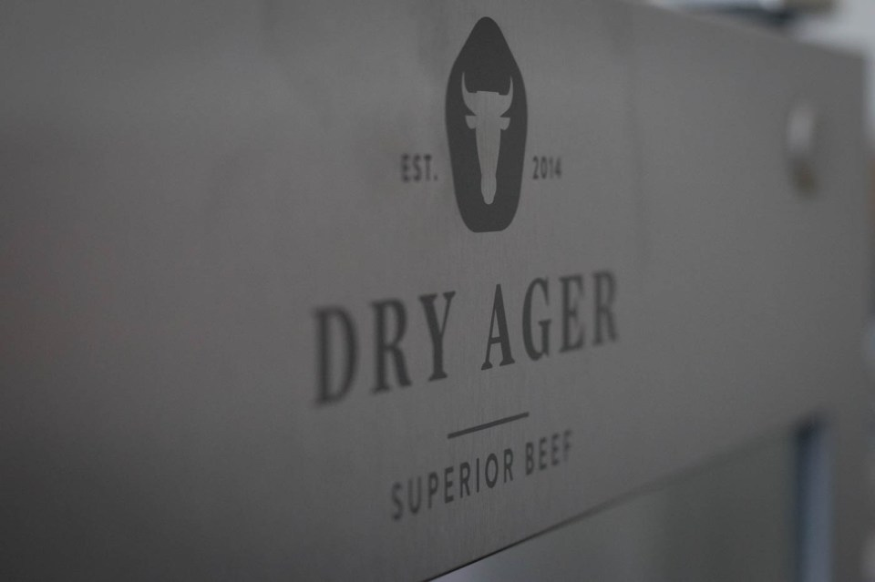 Der Dry Ager DX 500