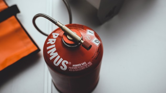 Empfehlung: Primus Gas