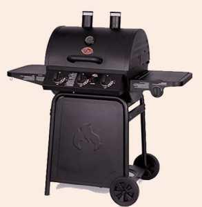 Char-Griller E3001 Grillin