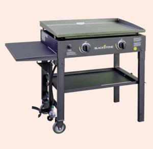 Blackstone 2-burner