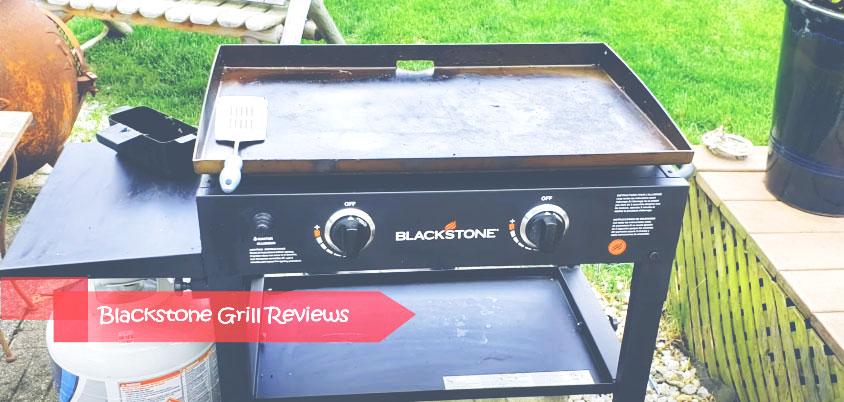 Blackstone Grill Reviews