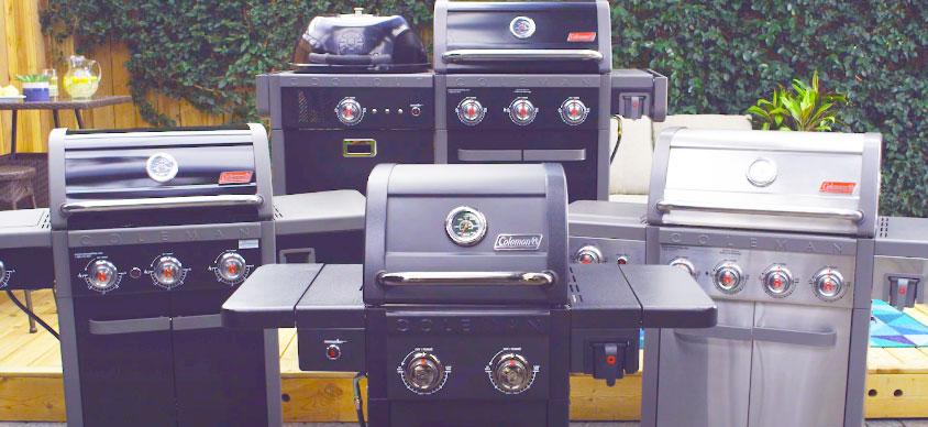 comeman grill