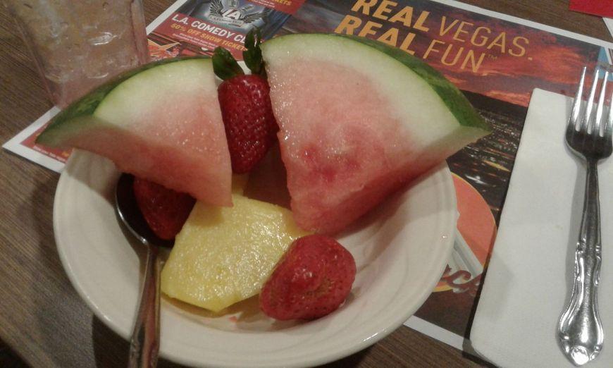 Larry+FruitVegas