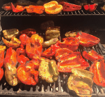 #Grilled #Veggie #Vegetables #Smoking