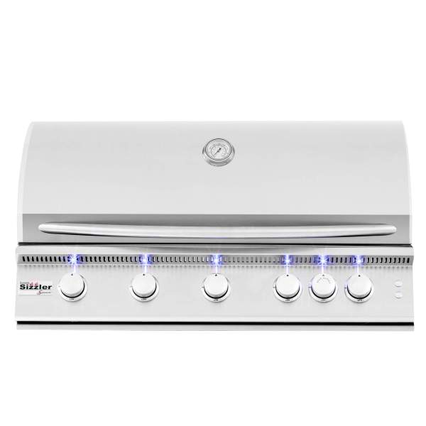 Summerset Sizzler Pro 40 Inch Grill - Closed