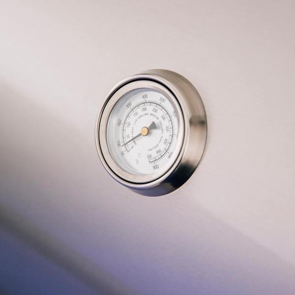 Sleek and Modern Alturi Temperature Gauge