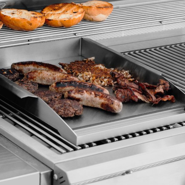 AMG - American Muscle Grills Griddle Plate by Summerset Grills