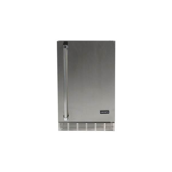 CBIR_R - Coyote Outdoor Living 21 Inch Built-in Refrigerator