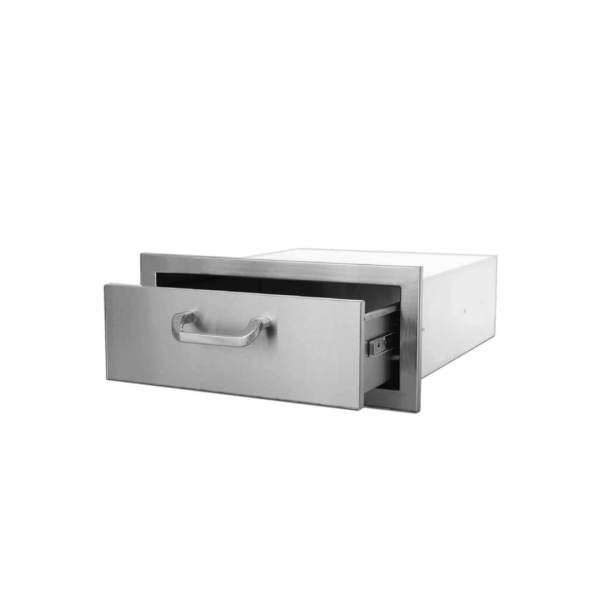 PCM 260 Series 24-Inch Single Access Door - Horizontal (Reversible)