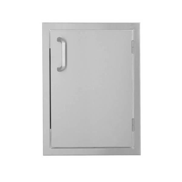 PCM 260 Series 21-Inch Single Access Door - Vertical (Reversible)