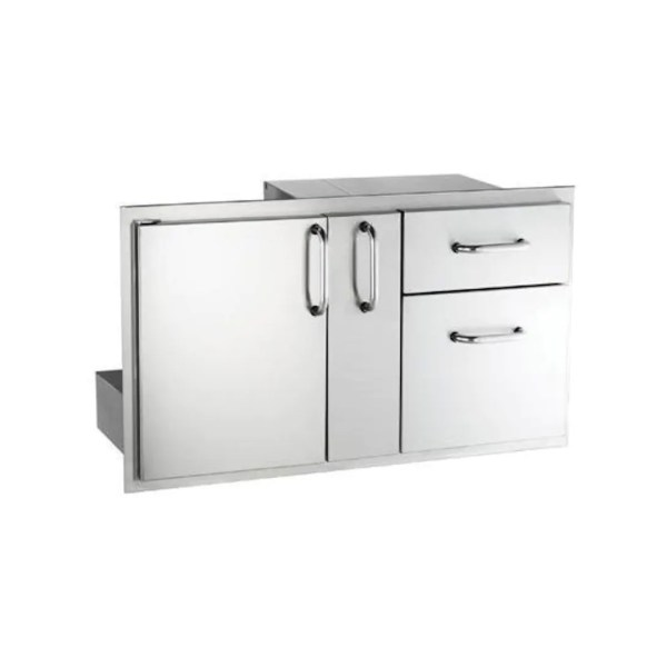 https://bbqsandmorestore.com/wp-content/uploads/2021/08/fire-magic-select-series-36-inch-access-door-with-platter-storageand-double-drawer.jpg