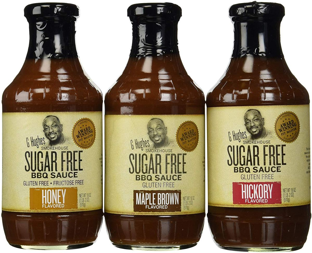 G Hughes Smokehouse Sugar Free BBQ Sauce Review: A Laboratory Experiment Gone Horribly Wrong