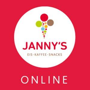 Janny's Eis