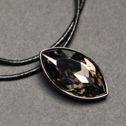 B.B.SIMON NK25-BLACK DIAMOND-BF