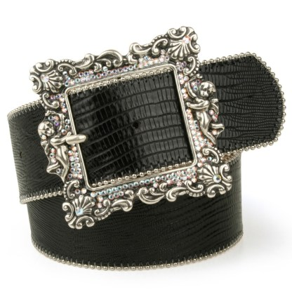 Dainty B.B.SIMON BELT