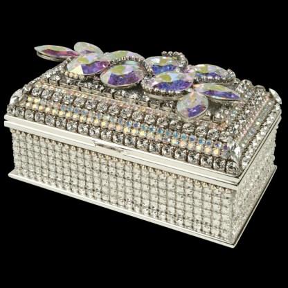 JB-604     JEWELRY BOX