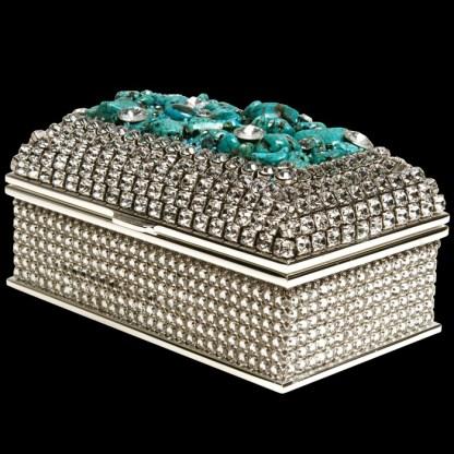 JB-610      JEWELRY BOX